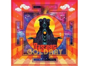 Goldray: Rising (Vinyl LP)