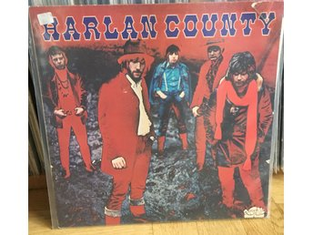Harlan County - ST - UK Psych 1971