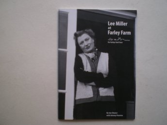 Lee Miller at Farley Farm