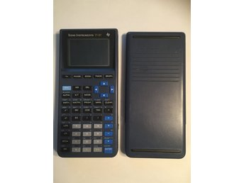 Texas Instrument TI-81
