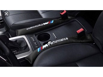 BMW M sport / M performance Seat gap Fillers