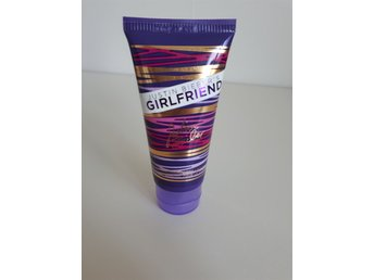 Justin Bieber Girlfriend parfymerad bodylotion 50ml
