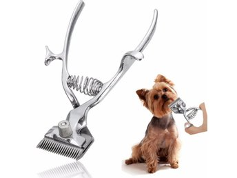 Professional Kit Animal Pet Cat Dog Hair Trimmer Shaver R...