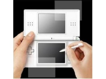 Dsi XL Screenprotector
