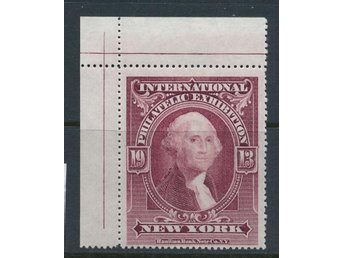 Philatelic exhibition New York 1913