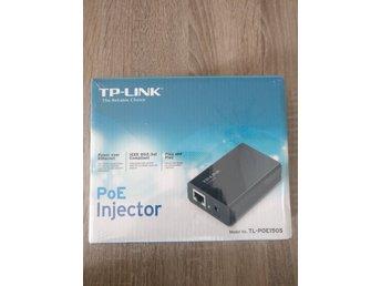 PoE Injector (356676853) ᐈ Köp på Tradera