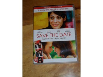 FILM REA  Save The Date