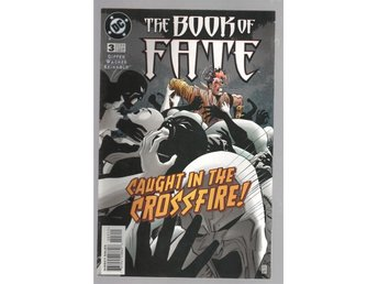 The Book of Fate #3