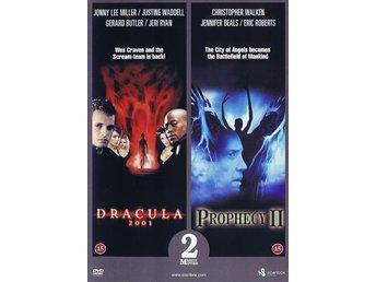 Dracula 2001 / Prophecy 2 (Jonny Lee Miller, Christopher Walken) - Visby - Dracula 2001 / Prophecy 2 (Jonny Lee Miller, Christopher Walken) - Visby