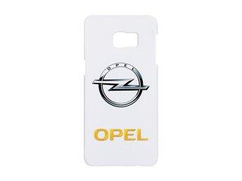 Opel Samsung Galaxy S6 Edge Plus skal, present till Opel ägare - Karlskrona - Opel Samsung Galaxy S6 Edge Plus skal, present till Opel ägare - Karlskrona