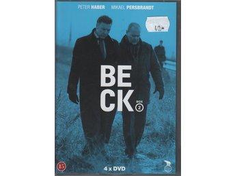 Beck Box 2 - Eslöv - Beck Box 2 - Eslöv