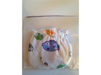 Baby mittens/vantar - Skene - Baby mittens/vantar - Skene