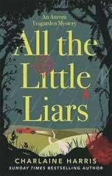 All The Little Liars (Bok)