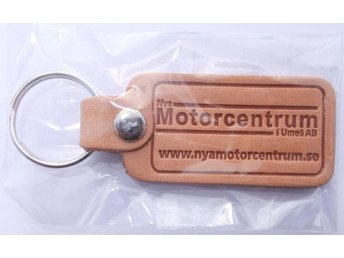 Motorcentrum Nyckelring SAAB Opel Jeep Chrysler Dodge