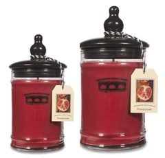 Bridgewater Medium Jar - Pomegranate (vikt 250gr)
