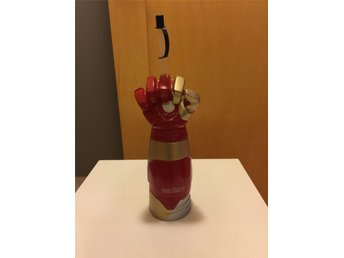 Iron Man 3 Iron Man Arm Hand Drick kopp promotion Marvel