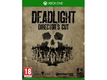Deadlight Directors Cut - Till Xbox One!!! REA