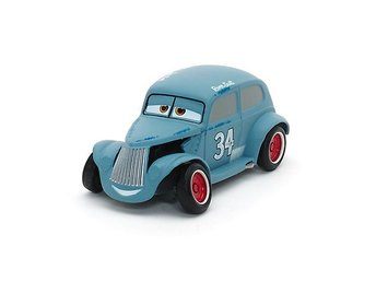 Disney Bilar Pixar Cars 3 Metall Bil - River Scott nr 34 - 1:43
