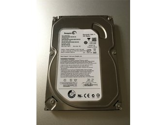 SEAGATE BARRACUDA 320GB