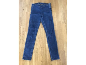 Jeans / Jeggings, H&M, strl: 34
