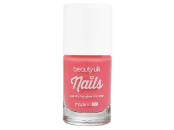 Beauty UK Nails no.12 - Pink You've Had Enough 9ml
