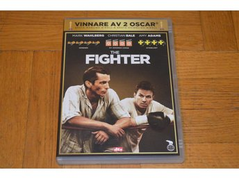 The Fighter ( Christian Bale Mark Wahlberg ) 2010 - DVD - Töre - The Fighter ( Christian Bale Mark Wahlberg ) 2010 - DVD - Töre