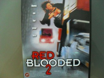 dvdfilm-red blooded 2