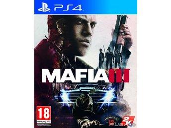 Mafia 3 - Ursviken - Mafia 3 - Ursviken