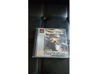 Command & Conquer PS1