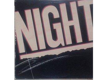 Night title* Night* Pop Rock US LP - Hägersten - Night title* Night* Pop Rock US LP - Hägersten