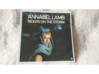 Annabella Lamb Riders on the storm