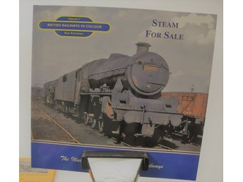Steam for salle