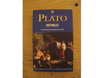 Plato Republic pocket