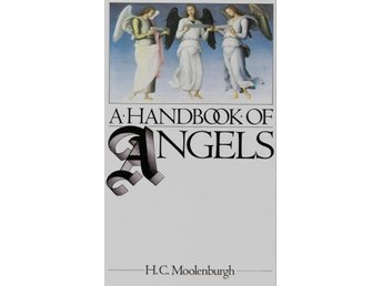 A handbook of angels, HC Moolenburgh (Eng)