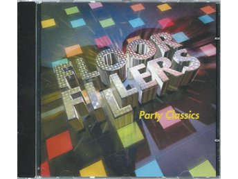 FLOOR FILLERS - PARTY CLASSICS