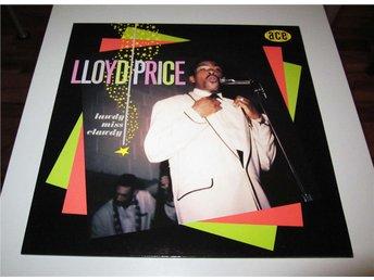 Lloyd Price – Lawdy Miss Clawdy Ace – CH 127 - Bullaren - Lloyd Price – Lawdy Miss Clawdy Ace – CH 127 - Bullaren