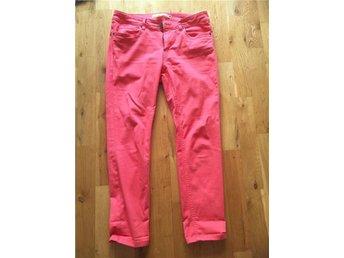 Jeans röda - Gävle - Jeans röda - Gävle