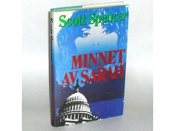 Minnet av Sarah : Spencer Scott