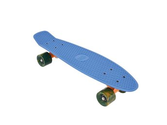 Street Surfing Beach board Ocean Breeze 57 cm svart 05-03-007-6