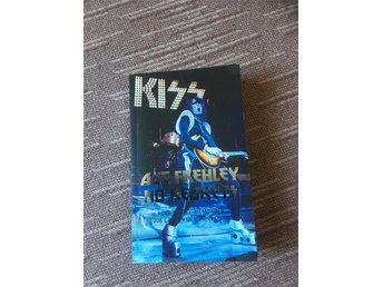 ACE FREHLEY KISS - NO REGRETS - POCKET