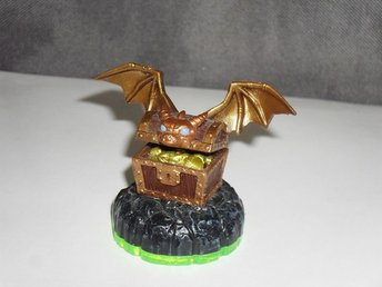 Skylanders Spyros adventure Magic item battle pack Treasure
