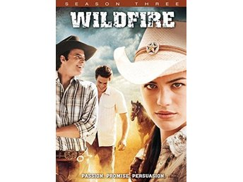 Wildfire - Season Three (DVD)