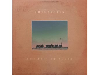 Khruangbin: Con todo el mundo (Vinyl LP + Download)