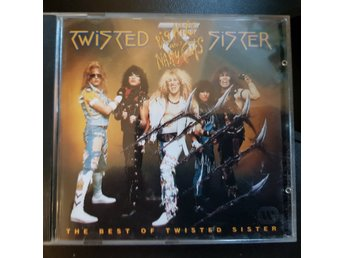 Twisted Sister  ?– Big Hits And Nasty Cuts