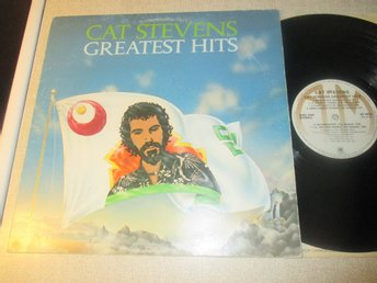 "Cat Stevens ""Cat Stevens Greatest Hits"""