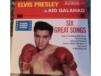 ELVIS PRESLEY: FTD 7´serien , ELVIS PRESLEY IN    (356038128