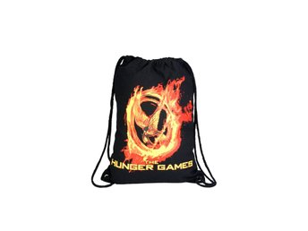 "The Hunger Games Movie Bag Sack ""Poster"""