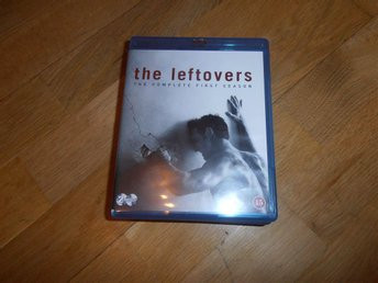 The Leftovers - Säsong 1 (2-BD)