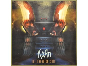 Korn - Paradigm Shift (Vinyl Ny) LP