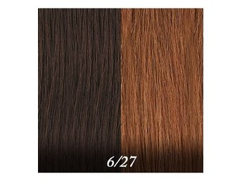 Classic Line 40/45 cm (10-pack) - 6-27.Light Chestnut/Tobacco Blond - Mölndal - Classic Line 40/45 cm (10-pack) - 6-27.Light Chestnut/Tobacco Blond - Mölndal